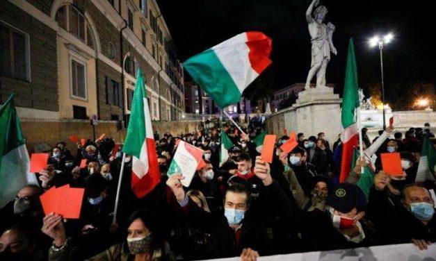 Covid-19: en Italie, des subsides non remboursables aux entreprises contre des licenciements interdits !