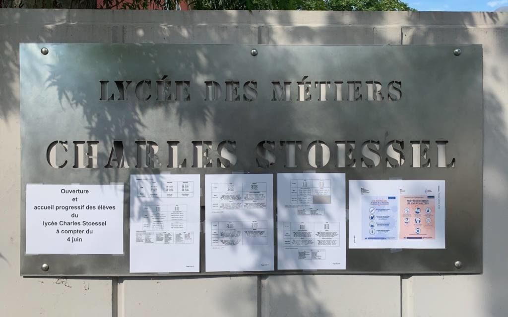 Professer en absurdie : le témoignage d'une enseignante de lycée professionnel à Mulhouse