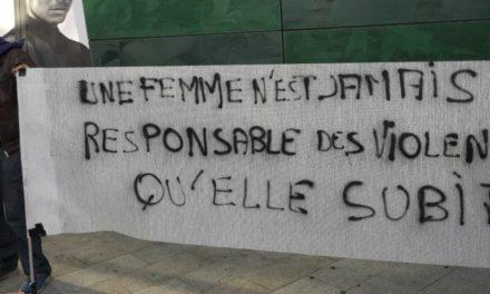 Rassemblement féministe contre les violences sexistes et sexuelles à Mulhouse : nos vidéos et entrevues avec les manifestantes