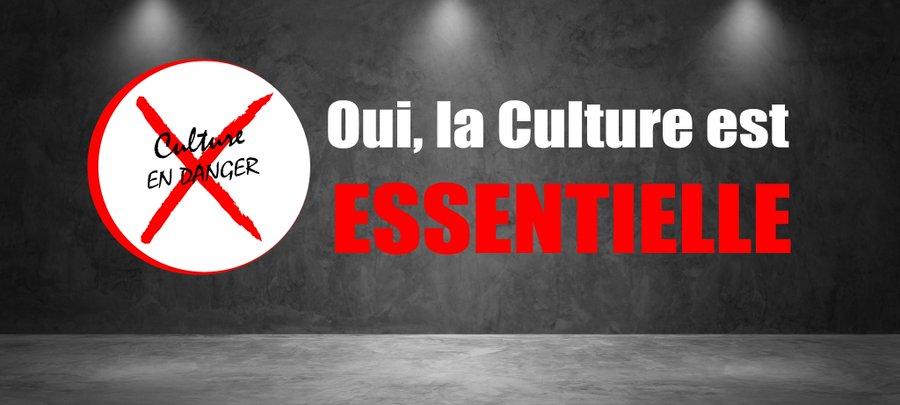 3 questions à Daniel Muringer, membre de la CGT-SFA, à l'occasion de la manifestation des artistes et techniciens de la culture le 15 décembre à Strasbourg