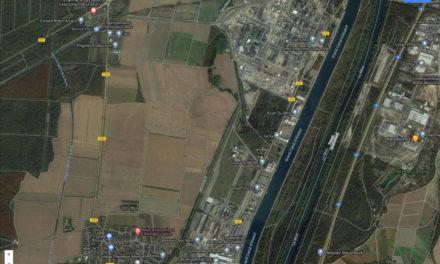"""Le """"collectif 26 septembre – Sud Alsace"""" réclame une étude de danger à M2A sur l'ammonitrate contenu au sein de la coopérative agricole d'Ottmarsheim"""