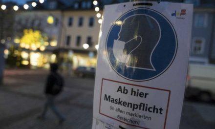 """Le """"confinomètre européen"""", ou l'autoritarisme sanitaire français comparé : 1° épisode, l'Allemagne"""
