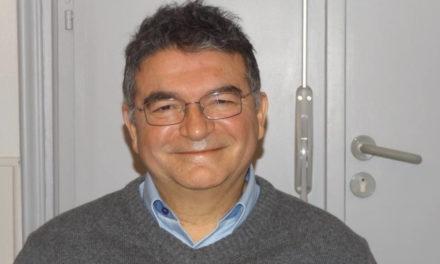 A Mulhouse, Jean-Yves Causer candidat à la présidence de l'UHA  : « il faut sortir les étudiants de l'invisibilité »