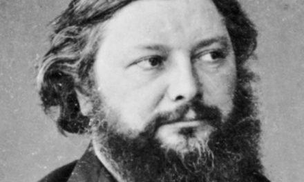 A lire : Gustave Courbet et la Commune, le politique