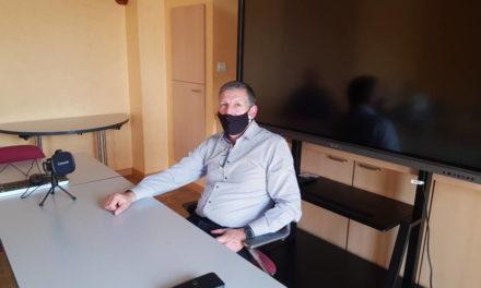 """Rémy Neumann, maire de Lutterbach, à propos du centre de détention fusionnant les établissements de Mulhouse et Colmar : """"L'Etat n'a pas respecté sa promesse"""""""
