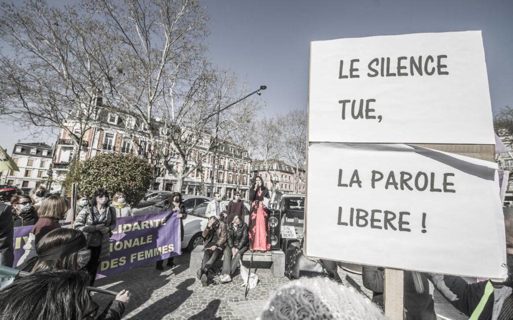 A Mulhouse, manifestations les 6 et 8 mars pour la Journée internationale des luttes et droits des femmes