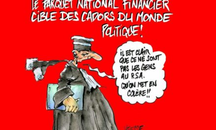 A l'égal de Gérald Darmanin, Jean Rottner, vice-maire de Mulhouse et président de Grand Est, adresse un message d'amitié sincère au condamné Sarkozy