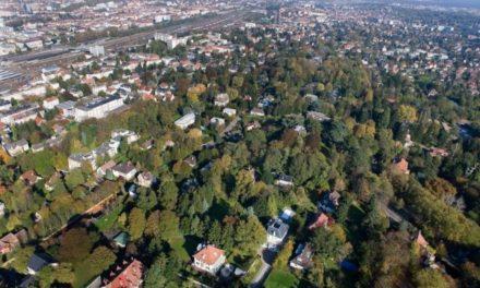 L'observatoire des inégalités le révèle : Mulhouse est la ville où résident les Français les plus riches de province !