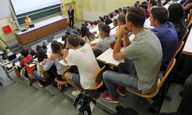 A Mulhouse, retour sur un témoignage vrai et lucide de la condition estudiantine, par Jean-Yves Causer, sociologue à l'UHA
