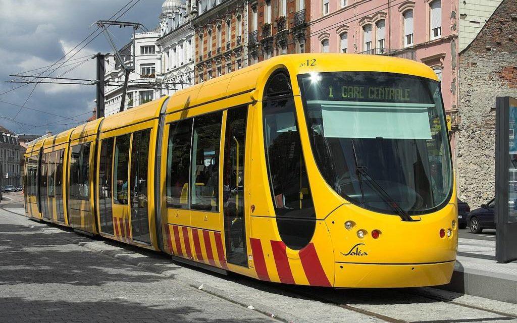 Gratuité des transports publics dans l'agglomération de Mulhouse : 5 syndicats de Solea ouverts à son extension