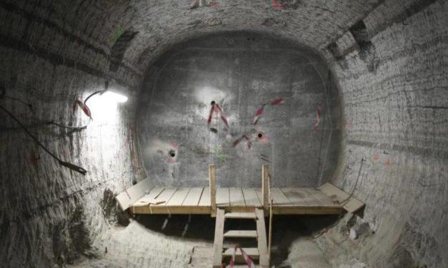 A Mulhouse Wittelsheim, le gouvernement n'enterrera pas l'existence de centaines de dépotoirs alsaciens en enfouissant les déchets de Stocamine