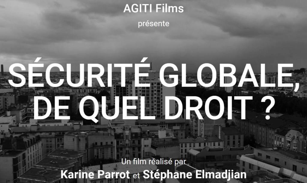 [Documentaire] Une loi mirage, mais des effets réellement liberticides : la loi de sécurité globale décryptée par 7 juristes