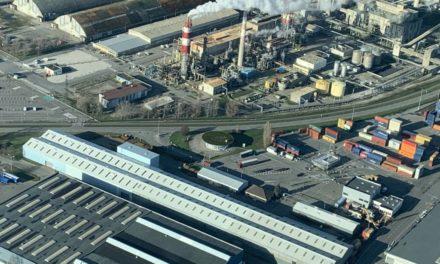 Le maire d'Ottmarsheim, près de Mulhouse, rejete une étude de dangers sur les ammonitrates dans la zone industrielle de sa commune
