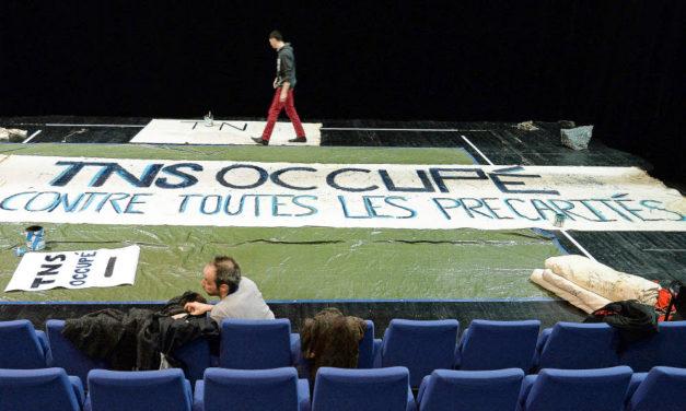 Culture : à Strasbourg et ailleurs, quand les étudiants transforment les discours en actes !