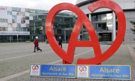"""Elections départementales 2021 : Le """"Printemps alsacien"""" s'ouvre sur les problématiques de santé"""