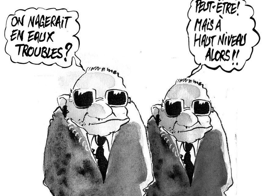 L'état budgétaire du Mulhouse Olympic natation est grave… selon ceux qui ont le droit de lire le rapport d'audit !