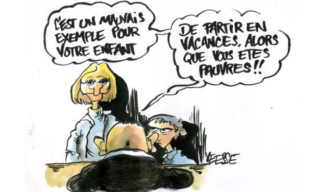 """A Mulhouse, un """"rappel à l'ordre"""" scolaire stigmatisant sur fond d'hystérie séparatiste ?"""
