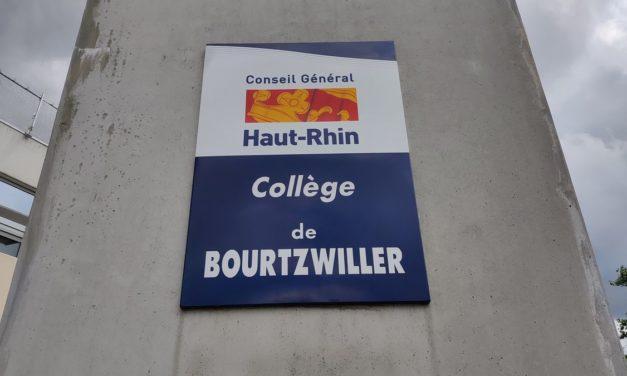 """Collège de Mulhouse-Bourtzwiller : quand l'Education Nationale """"complexifie"""" pour mieux se voiler la face… comme en 2016 ?"""