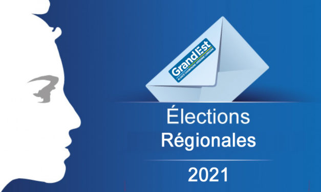 Sur quelques enseignements des élections régionales en France et dans le Grand Est