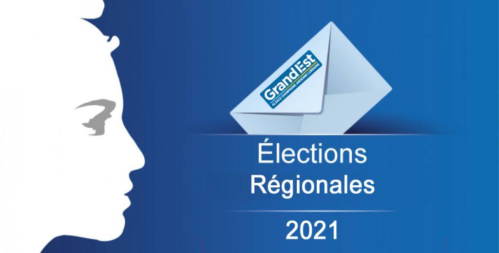 Sur quelques enseignements des élections régionales en France et dans le GrandEst