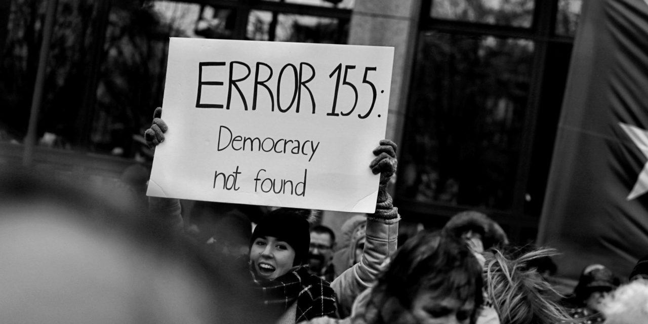 De la pandémie en autocratie macronienne