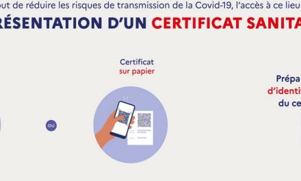 Lettre ouverte au Président de Mulhouse agglomération au sujet du contrôle du pass sanitaire