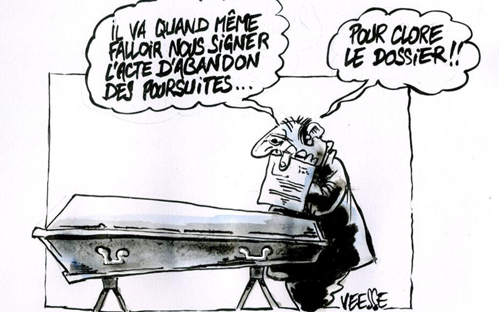 L'agence Pôle-emploi Mulhouse Thann à l'épreuve du trépas