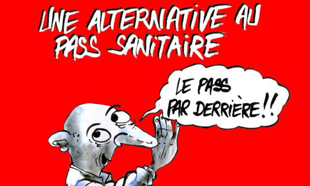 Le pass sanitaire est suspendu dans les grands centres commerciaux de l'agglomération de Mulhouse