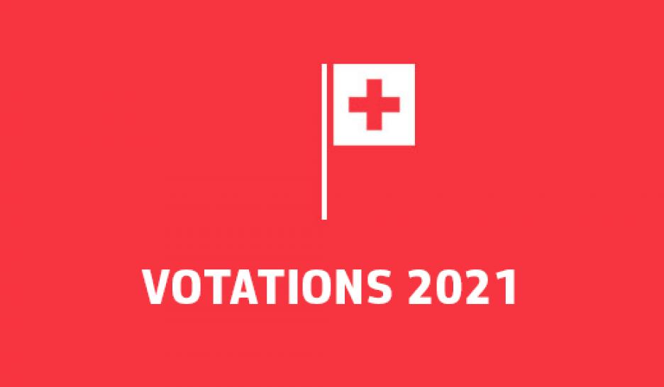 Un bilan des votations fédérales du 26 septembre 2021 en Suisse