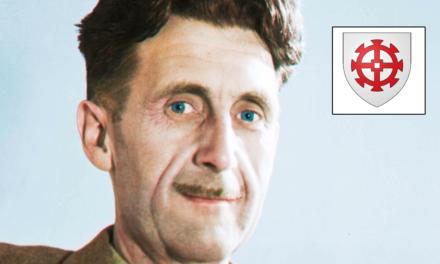Quand George Orwell s'invitait par inadvertance au conseil municipal de Mulhouse